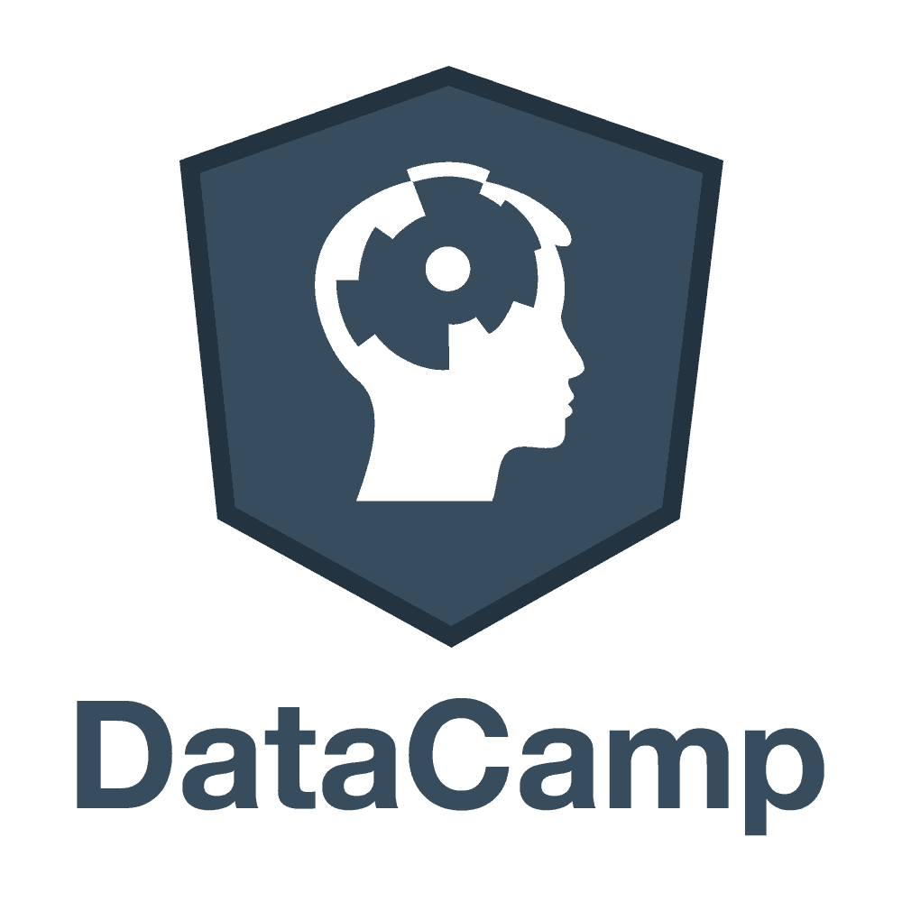 Complete the Data Scientist track at DataCamp